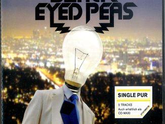 Black Eyed Peas – Goodnight (