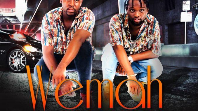 Boojam – Wemah Ft. DJ Target No Ndile