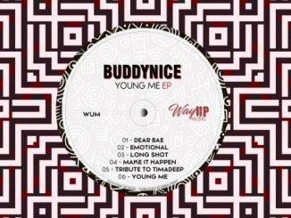 Buddynice – Young Me EP