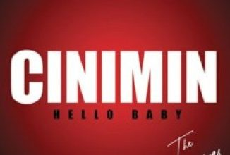Cinimin – Hello Baby (Argento Dust Remix) Ft. Julia Church