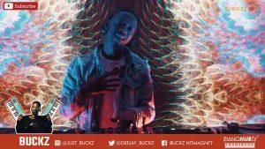 DJ Buckz Live Stream Mix 1