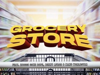 DJ D Double D – Grocery Store