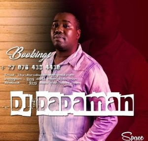 DJ Dadaman – Summer Time (Remix)