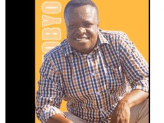 DJ Kobyo – Kea Go Rata