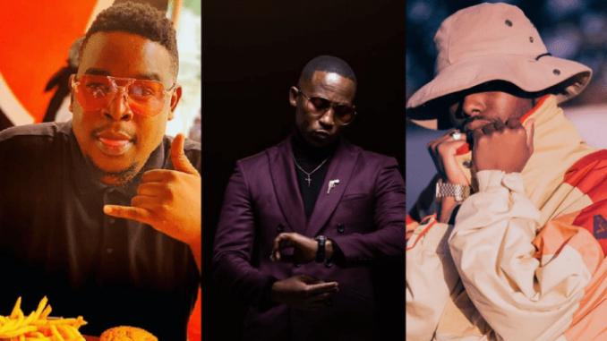 DJ Rico – Asambe Nana Ft. Khuli Chana & Loki