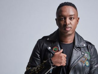 DJ Shimza Songs
