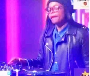 Dj Buhle – Lockdown House Party Mix