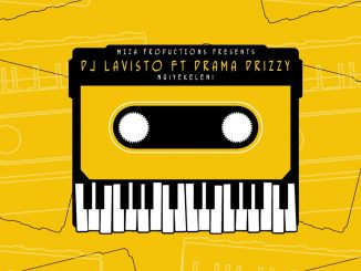 Dj Lavisto & Drama Drizzy – Ngiyekeleni