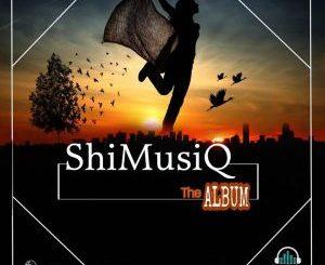 Dj Shima & Hyper Music – ShiMusic