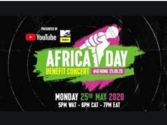 Dj kgosi – Africa Day mixtape (Amapiano 2020)