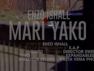 Enzo Ishall - Mari Yako