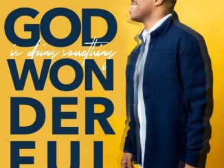 God Is Doing Something Wonderful (Radio Edit) [Live] - Single Brian Carn