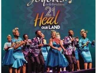 Joyous Celebration – You Reign