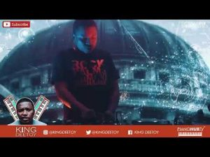 King Deetoy Live Stream Mix