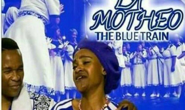 Lejwe La Motheo – Tse Patiloeng