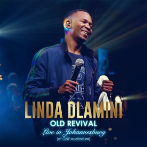 Linda Dlamini – Konke Kuyang'lungela (Live)