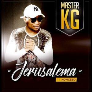 Master KG - Party Lyrics