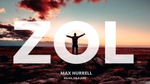 Max Hurrell's 'When People Zol' remix