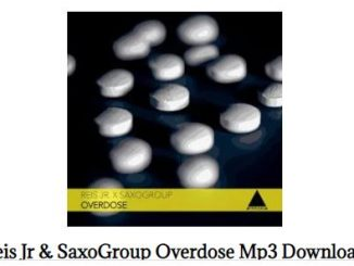 Reis Jr & SaxoGroup – Overdose