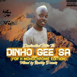 Rushky D'musiq – Dedicated Mix to Dinho Gee SA