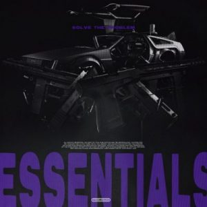 Solve the Problem & 808x – Essentials Only