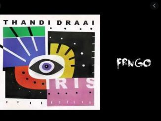 Thandi Draai – Iris (Cuebur Spirit Remix)