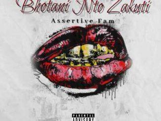Unique Fam – Bhotani Nto Zakuthi ft. Assertive Fam