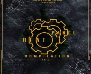 VA – Panel Beat Compilation Vol.2