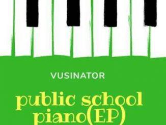 Vusinator – Discipled Flavor (Tribute To Josiah De Disciple)