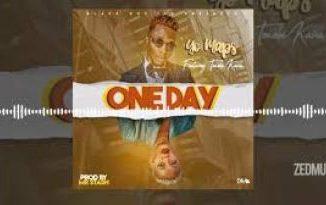 Yo Maps – One Day Ft. Towela
