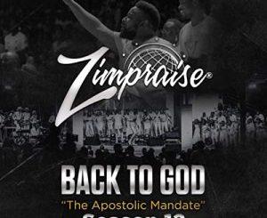 Zimpraise – Mapisarema (Live)