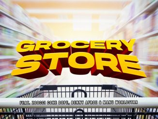 Zoocci Coke Dope - Grocery Store [dirty]