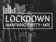 Ace da Q – Lockdown Amapiano Party Mix Ft. Vigro Deep, Sje Konka & Freddy K