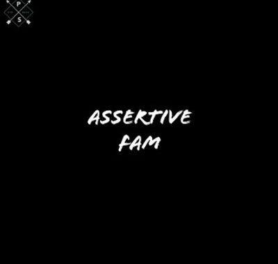 Assertive Fam – Catalog