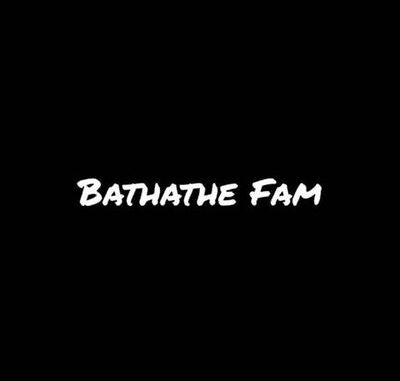 Bathathe Fam & Isolated Soulz – Peace (Uxolo)