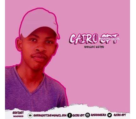 Cairo Cpt – uDondolo