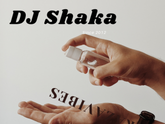 DJ Shaka