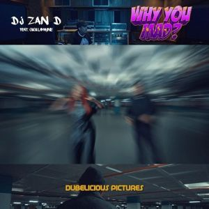 DJ Zan-D – Why You Mad