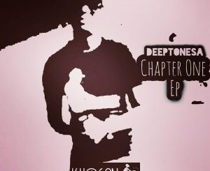 Ep: DeeptoneSA – Chapter One