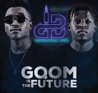 Distruction Boyz – Omunye ft. Benny Maverick & Dladla Mshunqisi