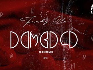 Funky Qla – Dombolo (Vol.2)