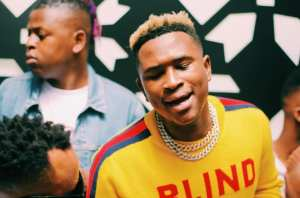 GoldMax (Distruction Boyz) – Alcohol Free Mixtape Vol.1