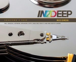 ALBUM: In2deep Records – Sessions 2 2020