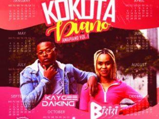 Kaygee DaKing & Bizizi – Sendi Location