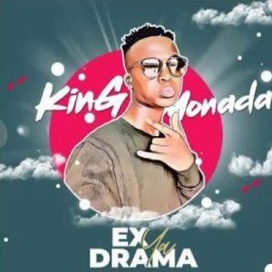 King Monada – Permit (Lockdown 2020)