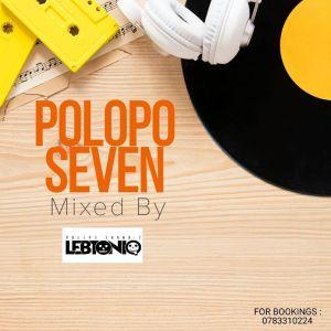 LebtoniQ – POLOPO 07 Mix