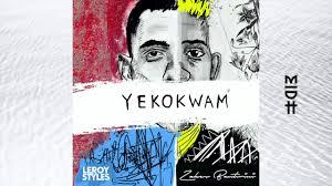 Leroy Styles & Zakes Bantwini - Yekokwam (Original Mix)