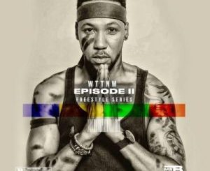 Ma-B – WTTNM Freestyle Episode 2