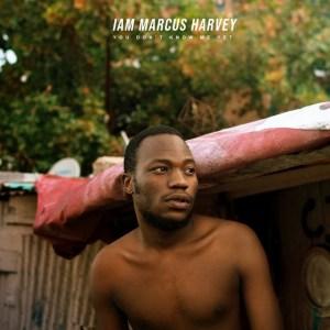 Album: Marcus Harvey – I Am Marcus Harvey