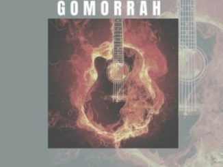 Mikem Cherc & Vigro Deep – Gomorrah EP